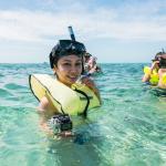 Caye Caulker Belize Barrier Reef Sharks & Rays
