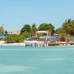 Caye Caulker Island, Belize