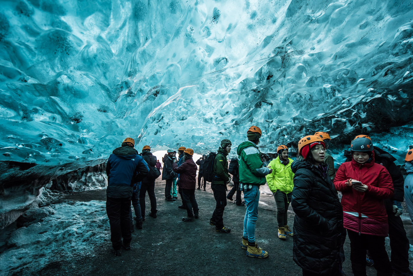 Fire And Ice Tour Iceland