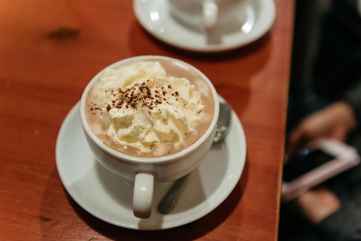 Te & Kaffi, Reykjavik
